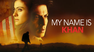 My Name is Khan (2010) on Netflix in the Netherlands