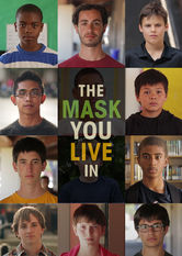 The Mask You Live In Netflix MX (Mexico)