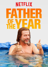 Father of the Year Netflix MX (Mexico)