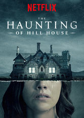 The Haunting of Hill House Netflix BR (Brazil)