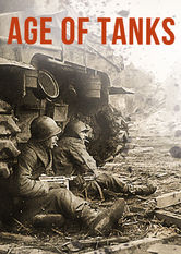 Age of Tanks Netflix AR (Argentina)