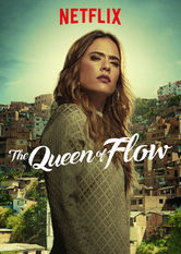 The Queen of Flow Netflix AR (Argentina)