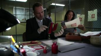 Elementary: Season 5: Worth Several Cities