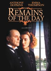 The Remains of the Day Netflix ES (España)