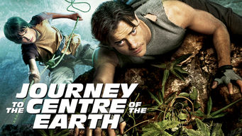 Is Journey To The Center Of The Earth 2008 On Netflix United Kingdom