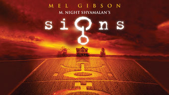 Is Signs 2002 On Netflix Germany