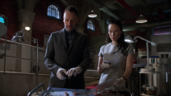 Elementary: Season 2: Ears to You
