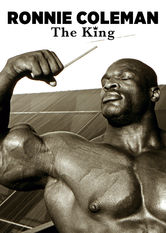 Ronnie Coleman: The King Netflix BR (Brazil)