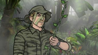 Archer: Season 6: Pocket Listing