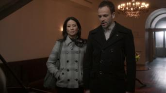 Elementary: Season 1: Possibility Two