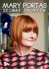 Mary Portas: Secret Shopper Netflix AR (Argentina)