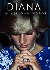 Diana: In Her Own Words Netflix MX (Mexico)