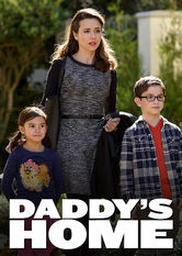 Daddy's Home Netflix MX (Mexico)
