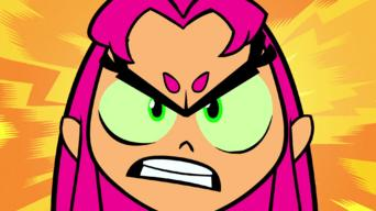 Teen Titans Go!: Season 1: Dude Relax! / Laundry Day