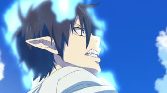 Blue Exorcist: Season 1: A Game of Tag