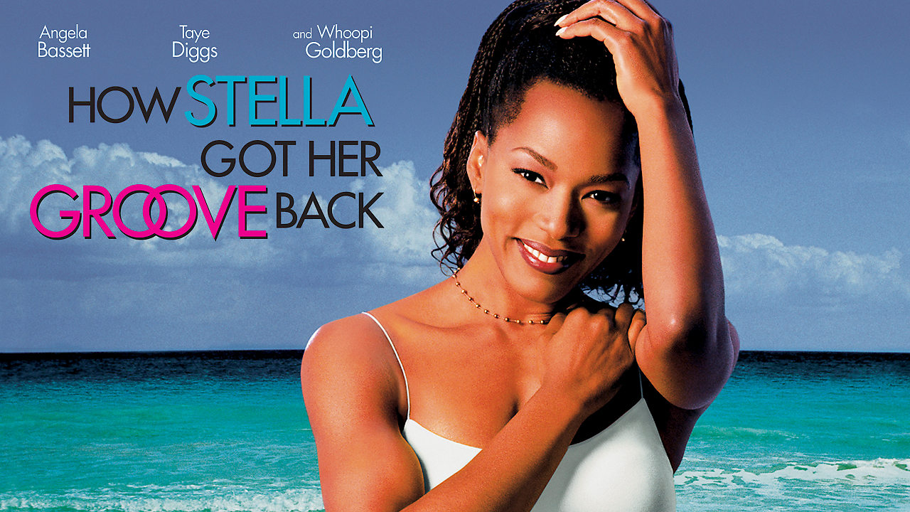 how stella got her groove back trailer - 1280×720