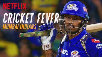Cricket Fever: Mumbai Indians: Season 1