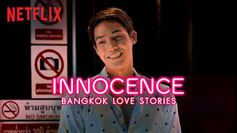 Bangkok Love Stories: Innocence: Season 1