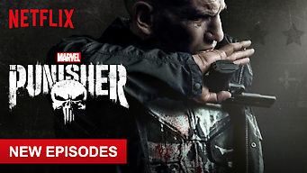 Marvel's The Punisher: Season 2