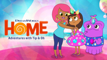 Home: Adventures with Tip & Oh: Season 4